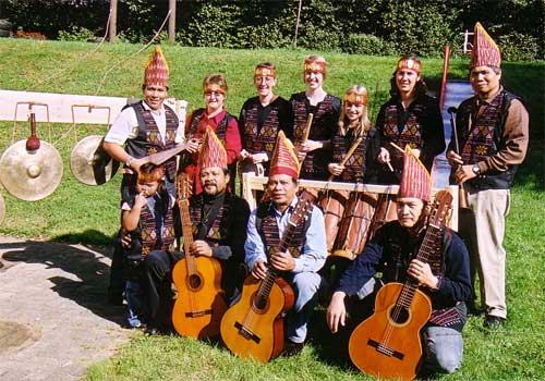 Lirik dan Chord Lagu Daerah Sumatera Utara Rambadia Image