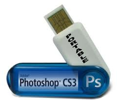 Free Download Adobe Photoshop CS3 Portable Full Version