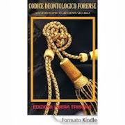 Il nostro Codice Deontologico Forense (ovvero il Codice Etico degli avvocati).