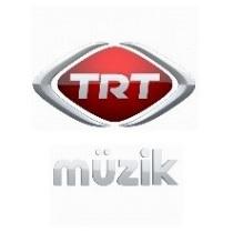 trt müzik logo