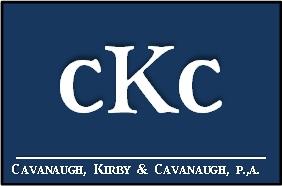 Cavanaugh, Kirby & Cavanaugh, P.A.
