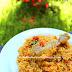 Chettinad Chicken Biryani / Kozhi Biryani