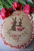 Spring Bunny Love (free)