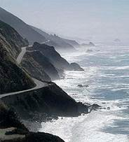 Big Sur, Highway 1