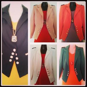 Cardigan/Jacket