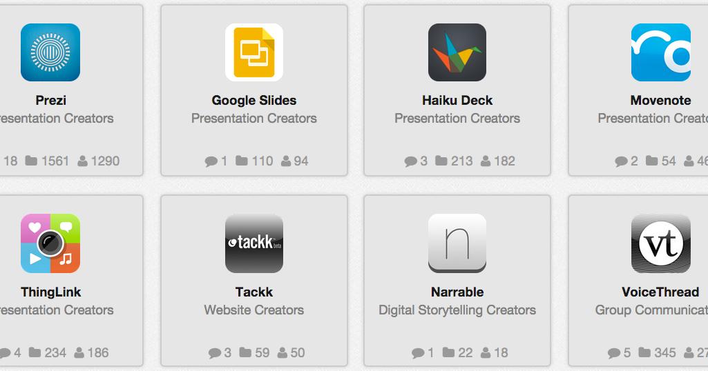 Powerful Chromebook Apps for Teachers