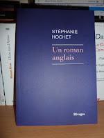 Un roman anglais - Hochet S