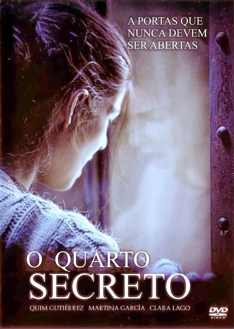O Quarto Secreto – Dublado (2011)