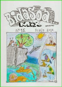 Bidasoa Mix Nº 15