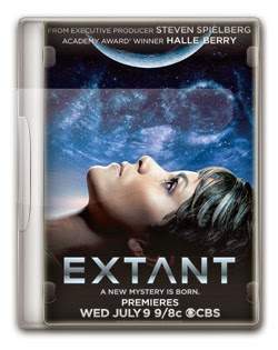 Extant S01E09E10   Care and Feeding and A Pack of Cards