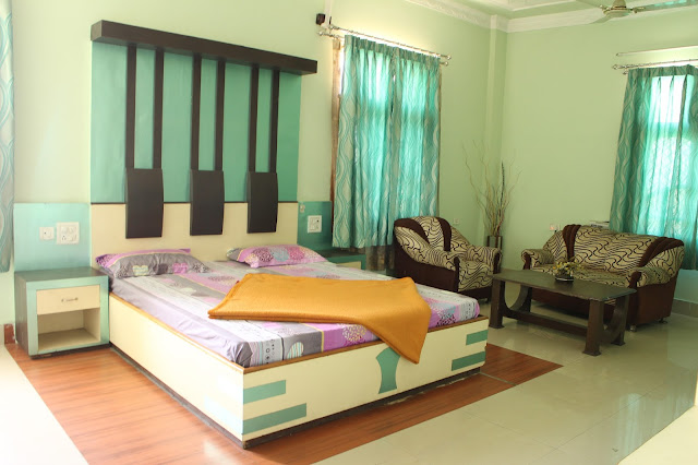 Hotel Review, Pathankot, Restaurant Review, Punjab, Food, RK International Pathankot, Hotel Green Pathankot, Where to Stay in Pathankot, Where to din in Pathankot