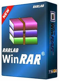 WinRAR 5.21 Full Version With Keygen 32 dan 64 Bit