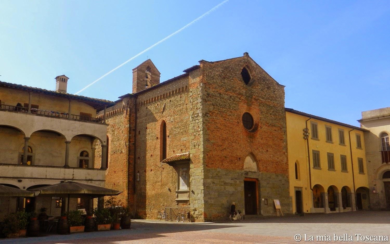 Chiese di Toscana