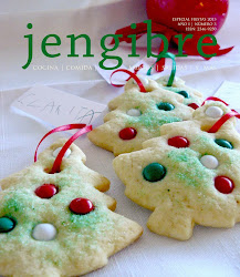 Revista Jengibre - Especial Fiestas