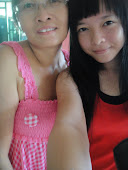Me & My Lovely Mummy~ (: