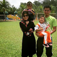 Stay Fit & Healthy as a Family