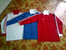 adidas sharp kolar_white blue red
