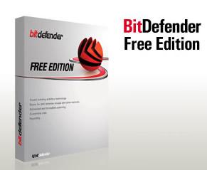 Bitdevender Antivirus Free Edition