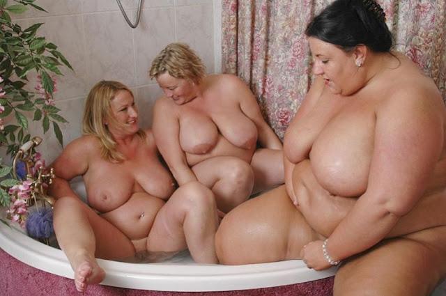 Толстые девки порно фото