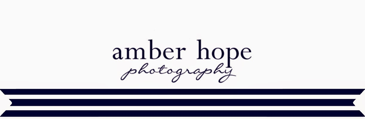 Amber Hope Photography