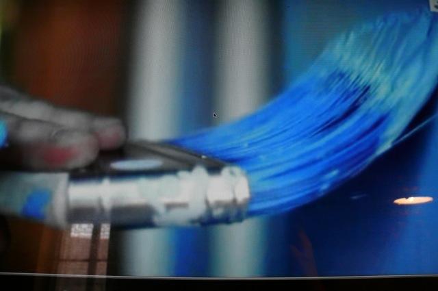 Truffe et compagnie nostalgie et annes 70 - La maison bleue chanson ...