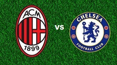 Live online football streaming: Watch AC Milan v Chelsea (Pre season friendly)