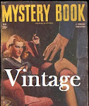 VINTAGE Books/Reviews and Covers