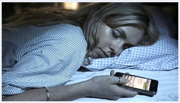 Bisakah Anda Hidup Tanpa Smartphone Anda?