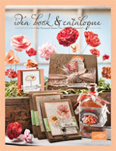NEW STAMPING UP CATALOGUE