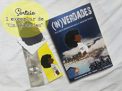 [Sorteio] Livros (In)Verdades