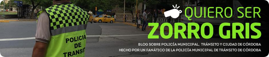 Quiero ser Zorro Gris, Córdoba