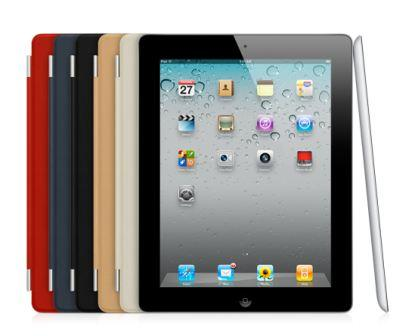 Thumbnail Apple iPad Service Repair Manual