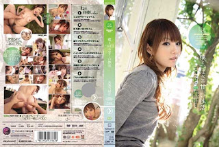 TA8 Tsubasa+Amami+ +Sweet+Sex+Life Tsubasa Amami