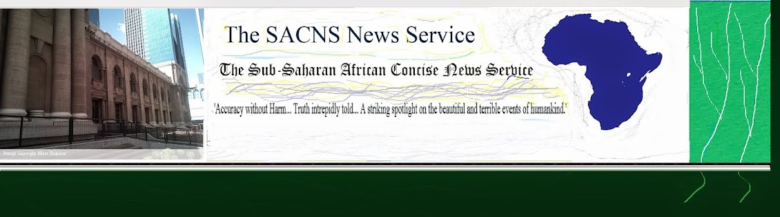 ~The SACNS News Service