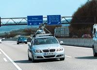 Bosch imbunatateste siguranta si confortul din trafic