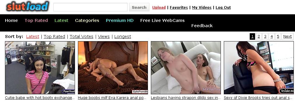 www.slutload.com