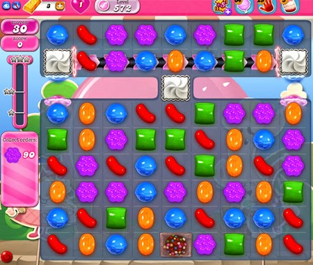 Candy Crush Saga 572