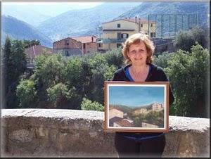 Muestras de Arte-.Ida De Vincenzo
