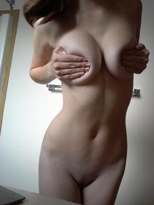Tw girl breasts nipples