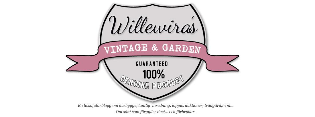 Willewiras Vintage & Garden