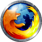 Cool Firefox Icon Digital Arts & ...