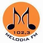ouvir a Rádio Melodia FM 102,3 Varginha MG