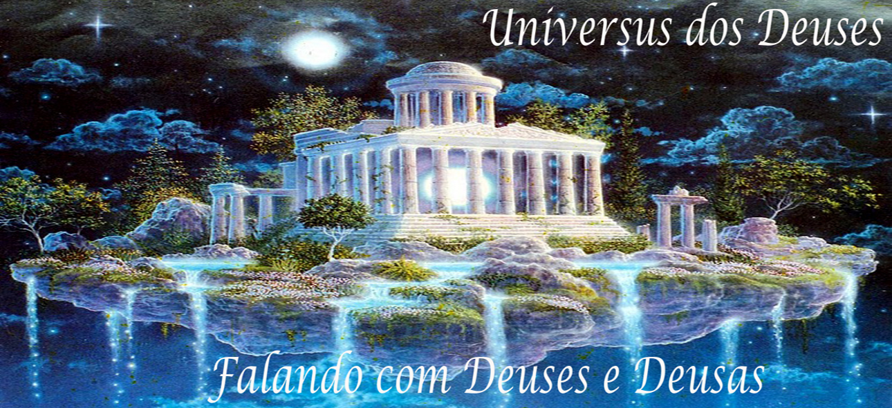 Universus dos Deuses