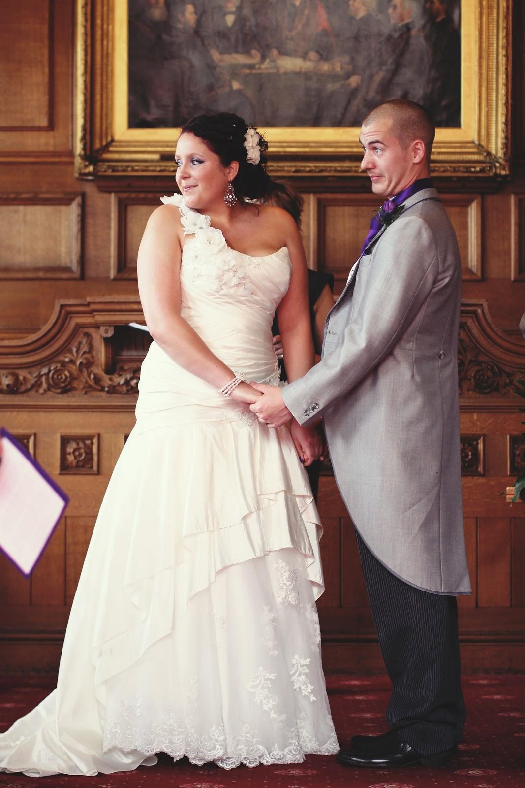 Eastbourne pier wedding