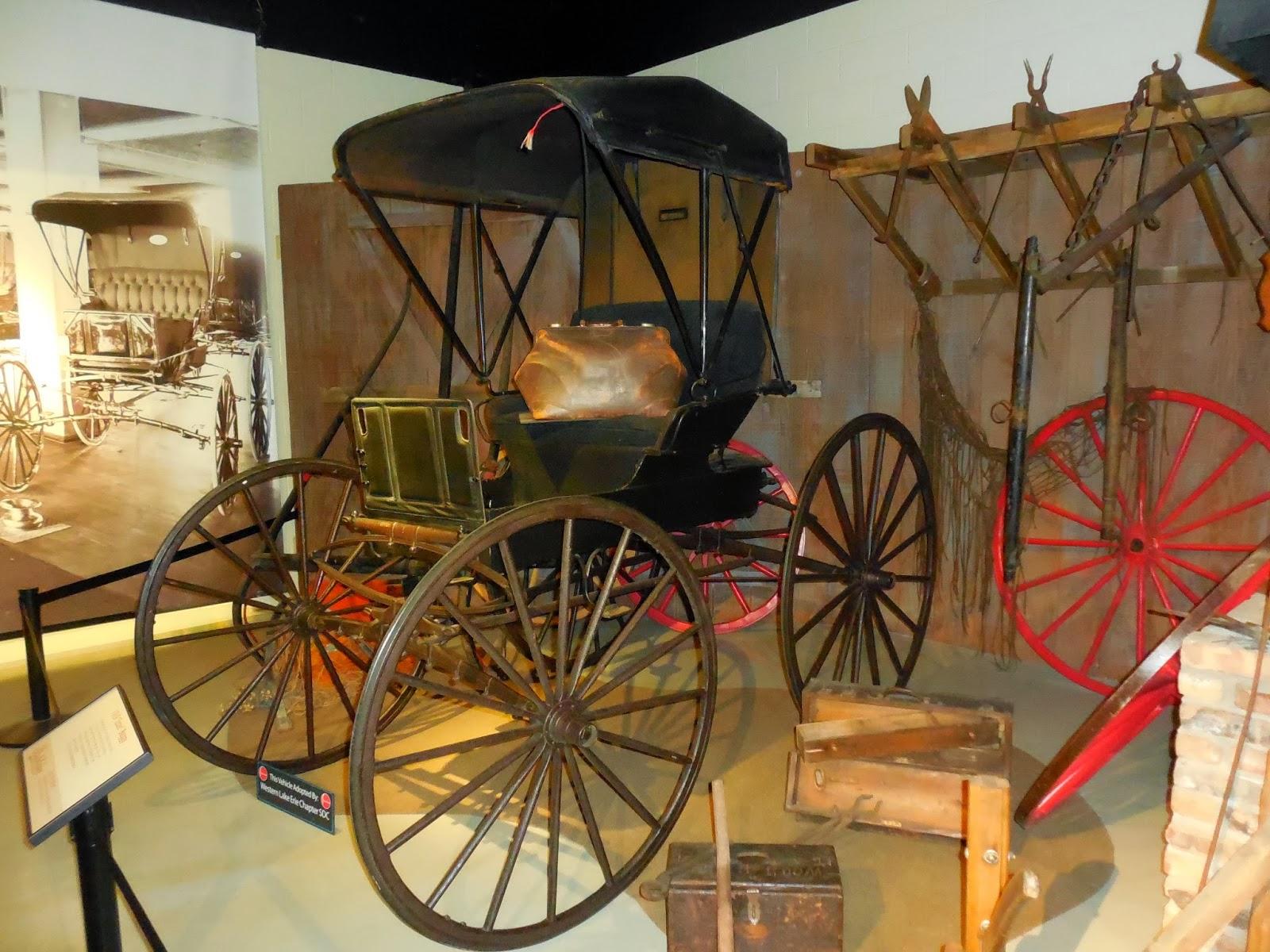 2dodges2go 9 19 13 Studebaker National Museum