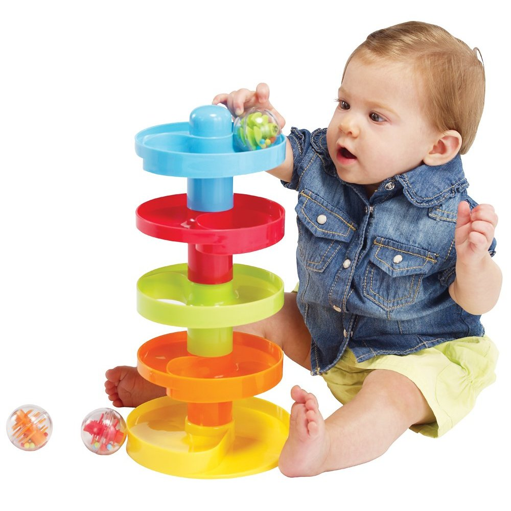 Ball Drop Toy : Amazon best product review september
