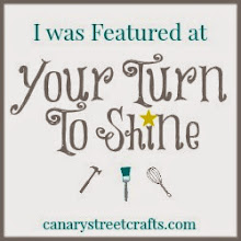 Feautured at Canary Street Crafts