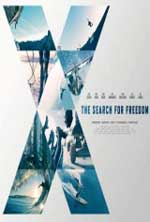X: Search for Freedom ( 2015) HD 720p Subtitulados
