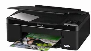 Driver Printer Epson Stylus TX121X Free Download