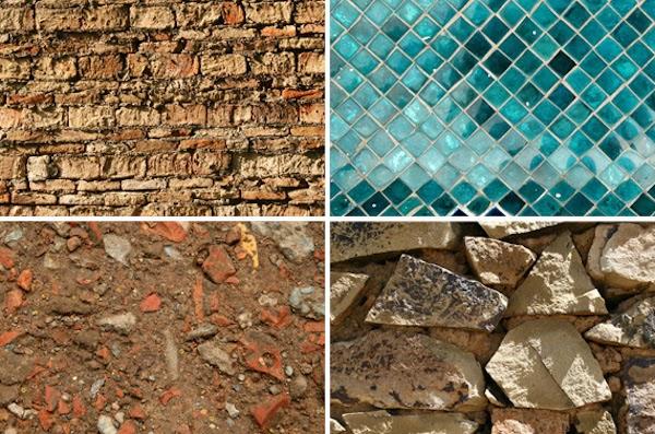 16. Brick & Tile Textures